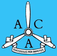ACA badge